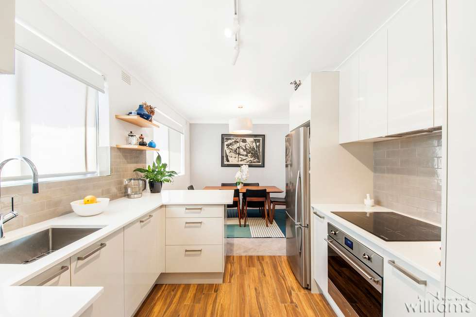 Second view of Homely apartment listing, 22/183 Hampden Road, Wareemba NSW 2046