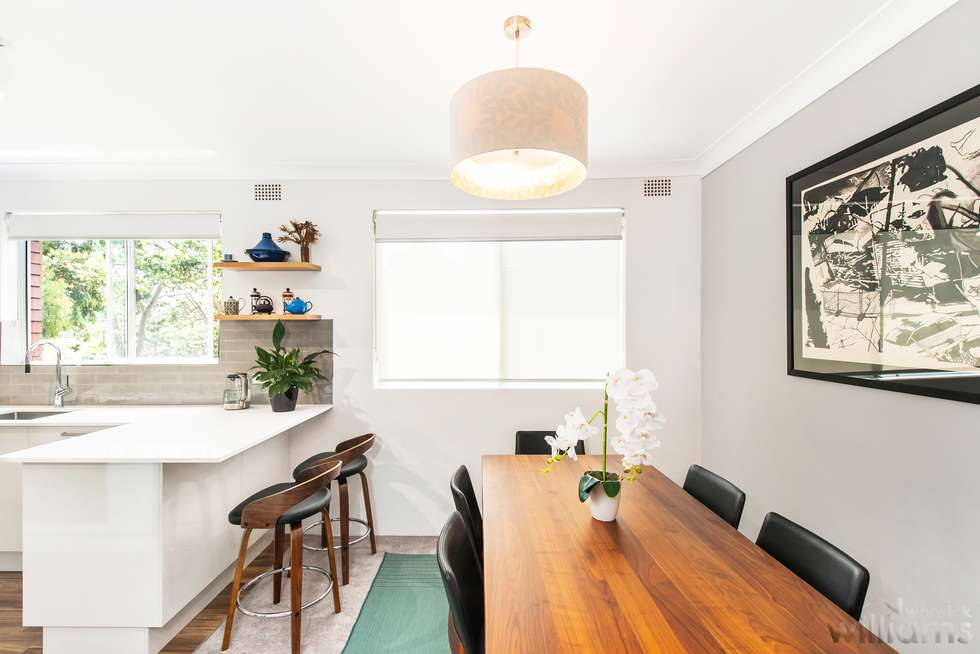 Third view of Homely apartment listing, 22/183 Hampden Road, Wareemba NSW 2046