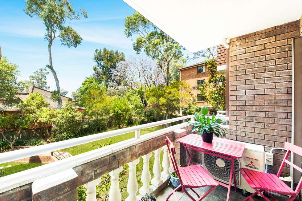 Fourth view of Homely apartment listing, 22/183 Hampden Road, Wareemba NSW 2046