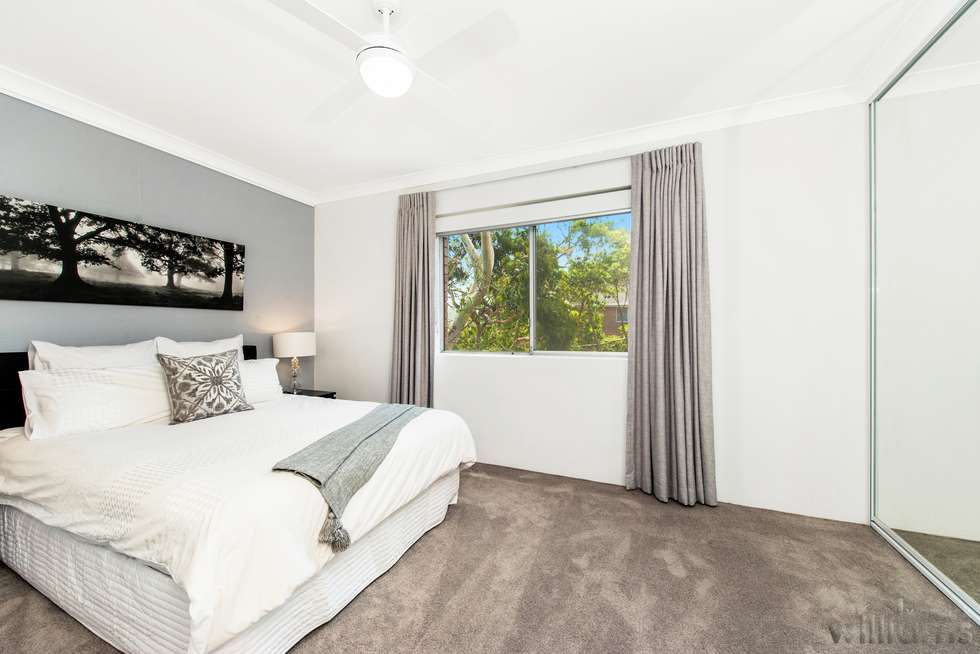 Fifth view of Homely apartment listing, 22/183 Hampden Road, Wareemba NSW 2046