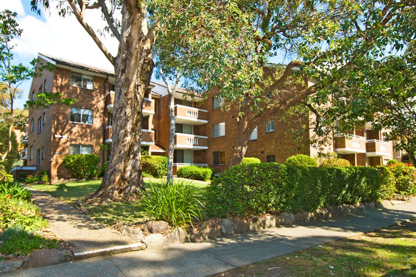 Seventh view of Homely apartment listing, 22/183 Hampden Road, Wareemba NSW 2046