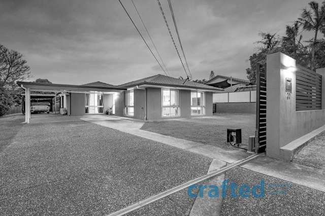 20 Hydrabad Street, Regents Park QLD 4118