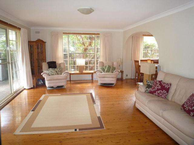 Main view of Homely house listing, 11 Pound Avenue, Frenchs Forest, NSW 2086