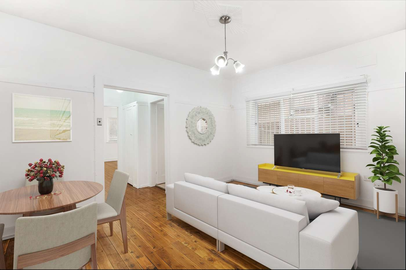 Main view of Homely apartment listing, 1/650 Anzac Parade, Kingsford, NSW 2032