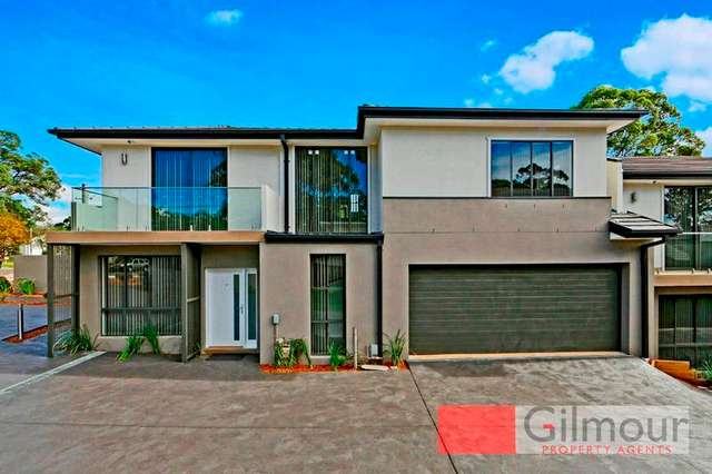 7/26 Kerrs Road, Castle Hill NSW 2154