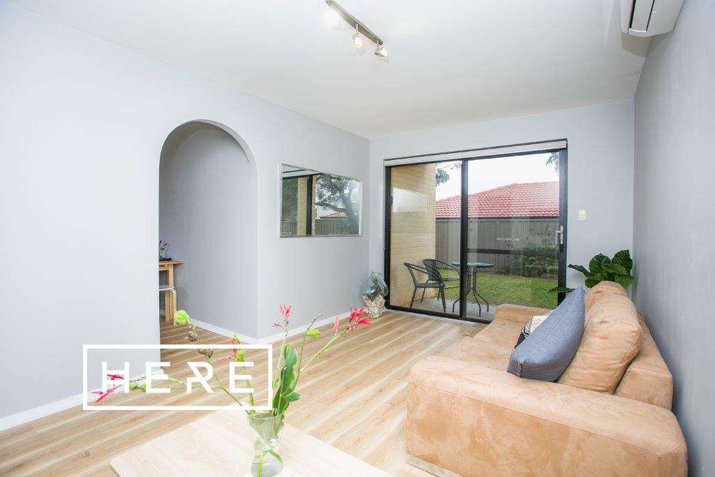Main view of Homely unit listing, 8/189 North Beach Drive, Tuart Hill, WA 6060