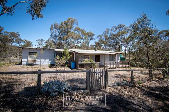 12 George Street Bet Bet Via, Dunolly VIC 3472