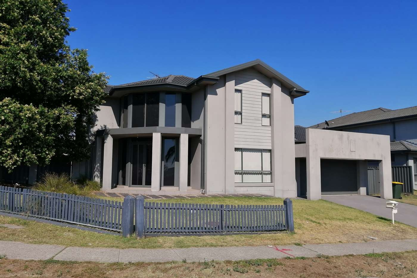Main view of Homely house listing, 1 Vinegar Hill Road, Kellyville Ridge, NSW 2155