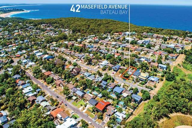 42 Masefield Avenue