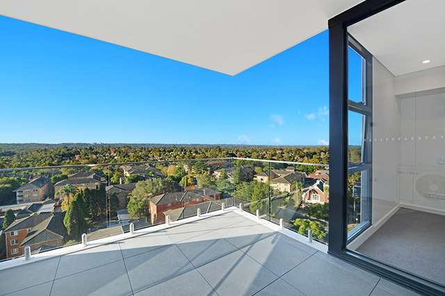 1205/2 Chester Street, Epping NSW 2121