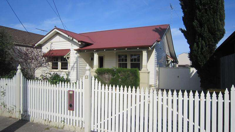 Main view of Homely house listing, 13 Collins Street, Coburg, VIC 3058