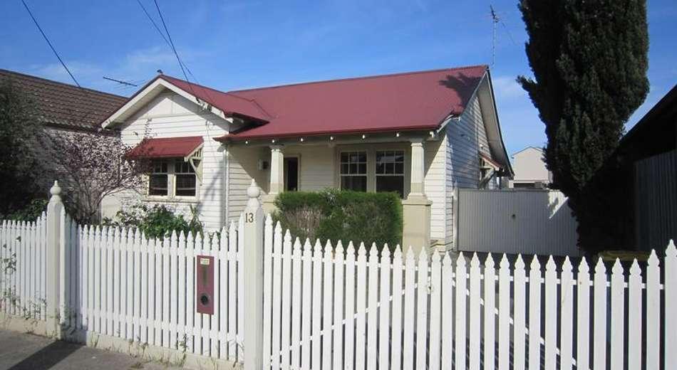 13 Collins Street, Coburg VIC 3058