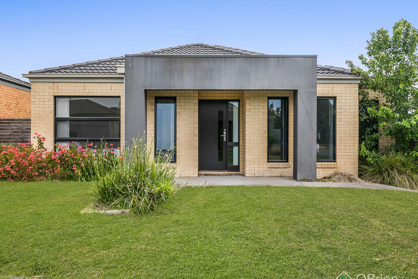 Main view of Homely house listing, 1 Benmar Place, Lyndhurst VIC 3975