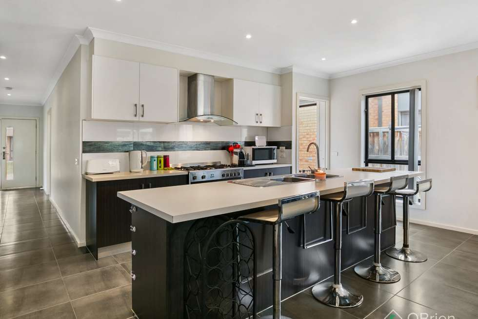 Second view of Homely house listing, 1 Benmar Place, Lyndhurst VIC 3975