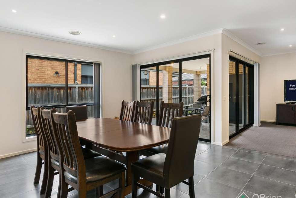 Fourth view of Homely house listing, 1 Benmar Place, Lyndhurst VIC 3975