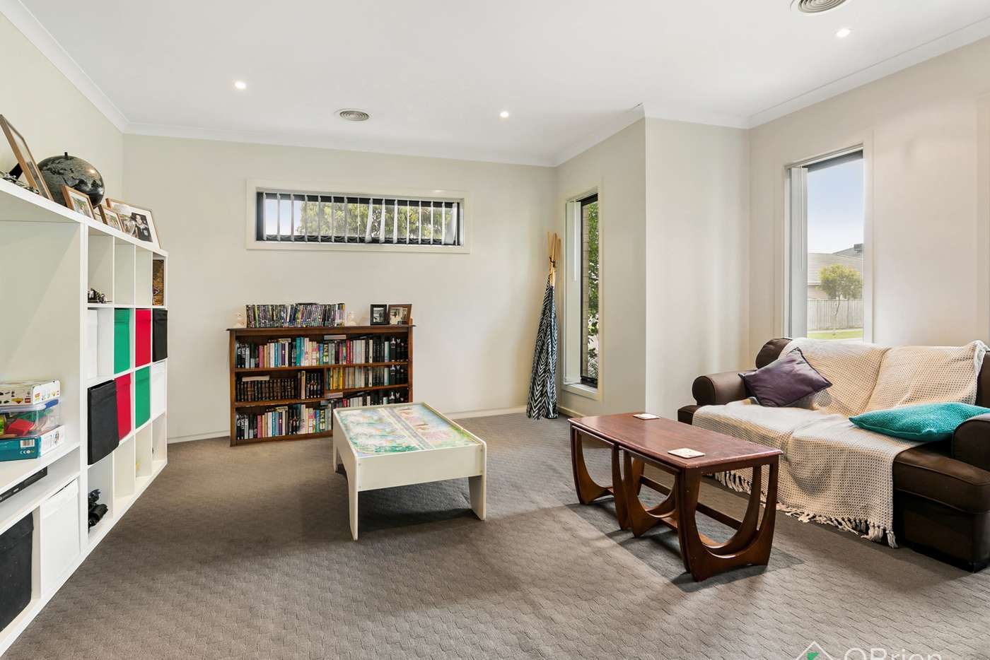 Sixth view of Homely house listing, 1 Benmar Place, Lyndhurst VIC 3975