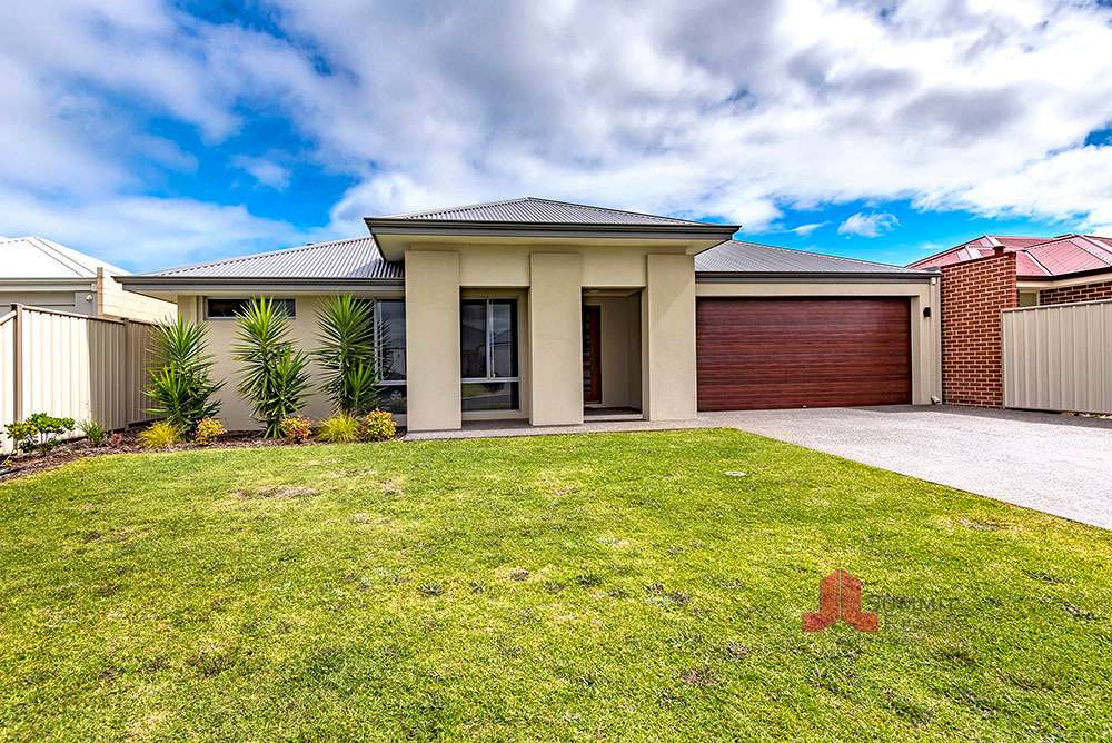 Main view of Homely house listing, 4 Milky Way Link, Australind, WA 6233