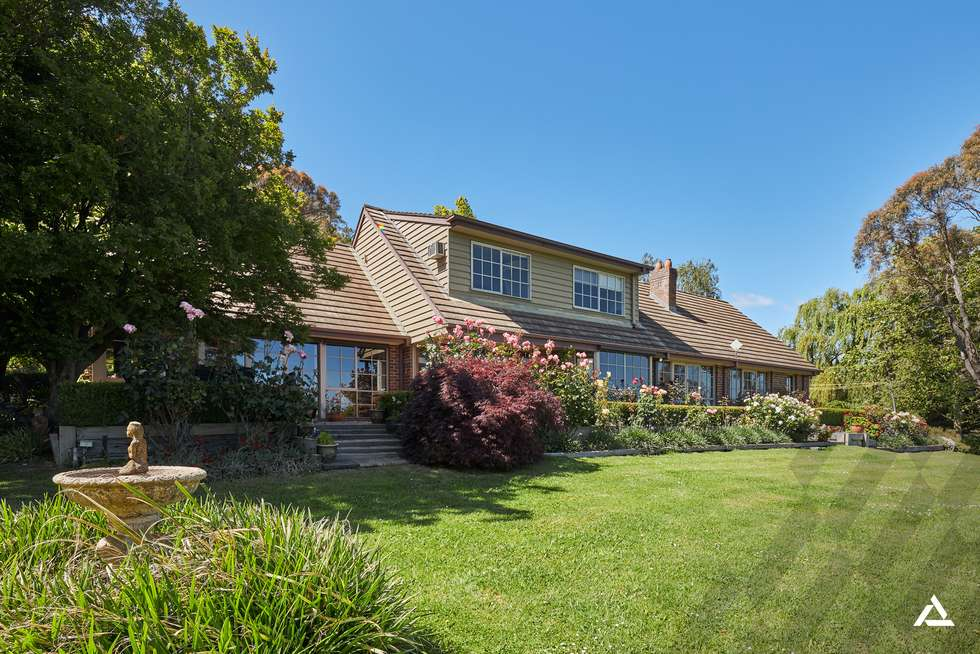 Second view of Homely house listing, 1689 Main Neerim Road, Neerim South VIC 3831