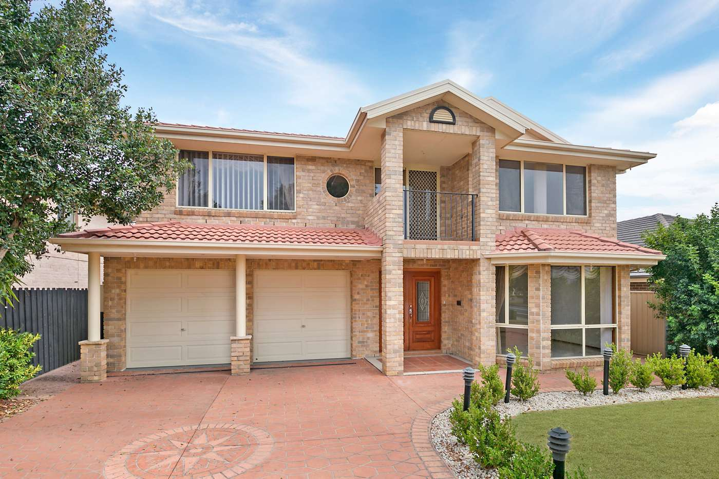 Main view of Homely house listing, 41 Sovereign Avenue, Kellyville Ridge NSW 2155