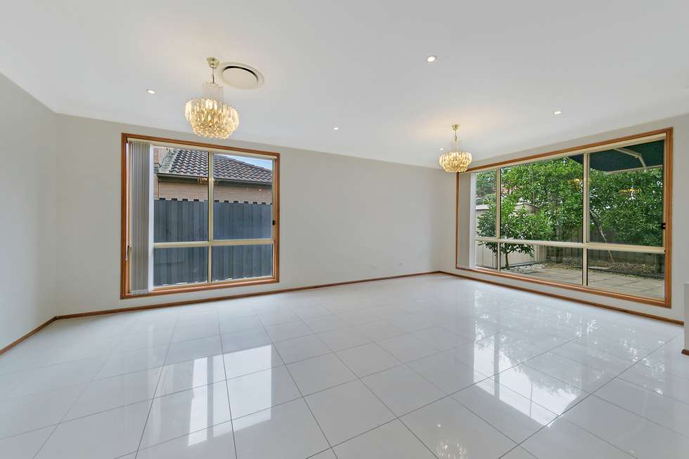Fourth view of Homely house listing, 41 Sovereign Avenue, Kellyville Ridge NSW 2155