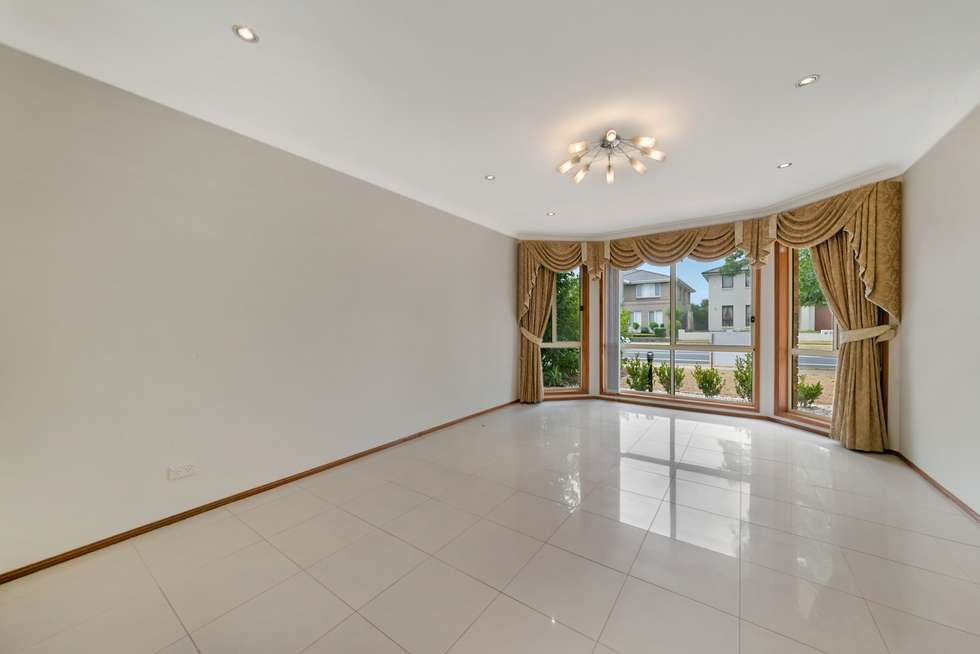 Fifth view of Homely house listing, 41 Sovereign Avenue, Kellyville Ridge NSW 2155