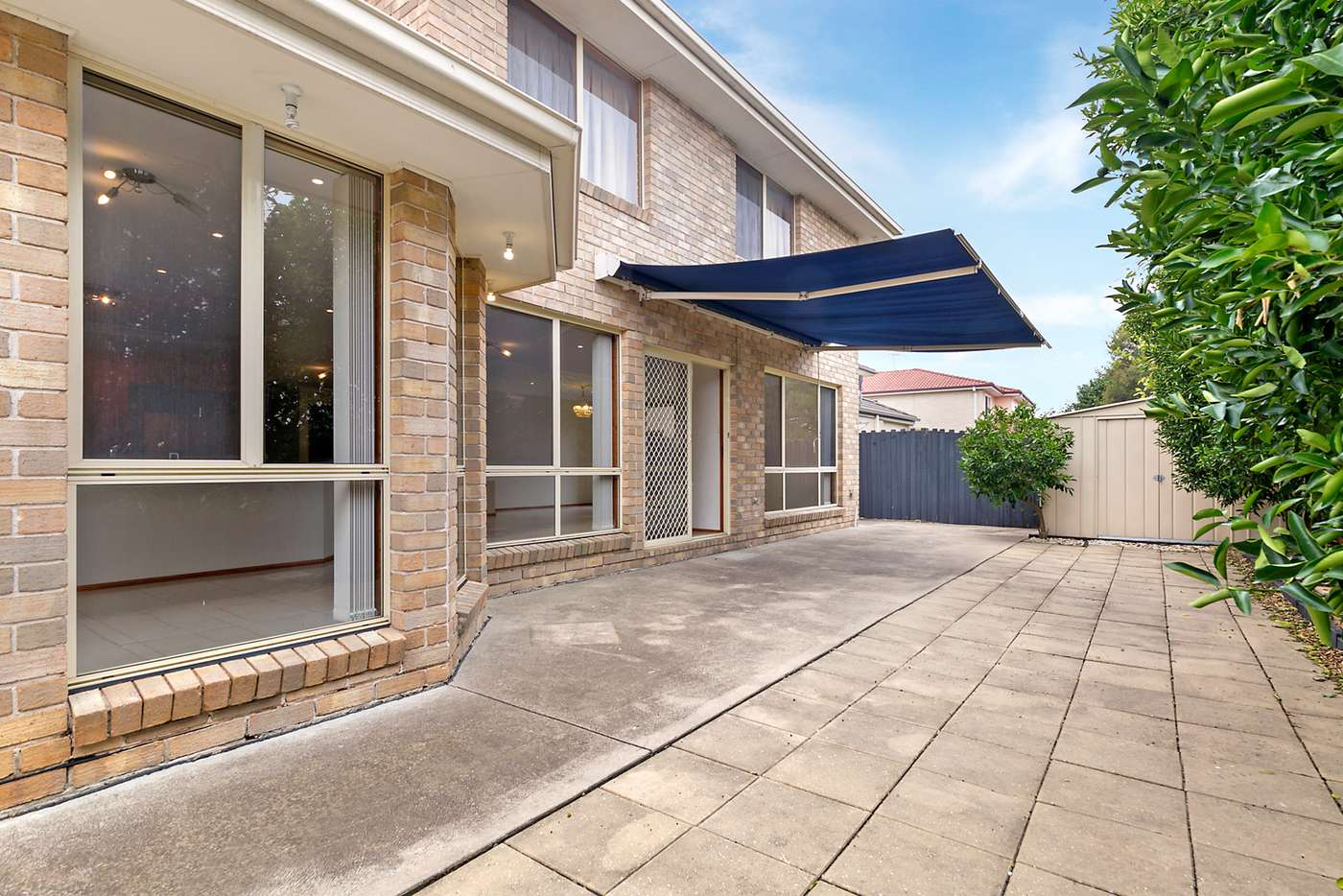 Sixth view of Homely house listing, 41 Sovereign Avenue, Kellyville Ridge NSW 2155