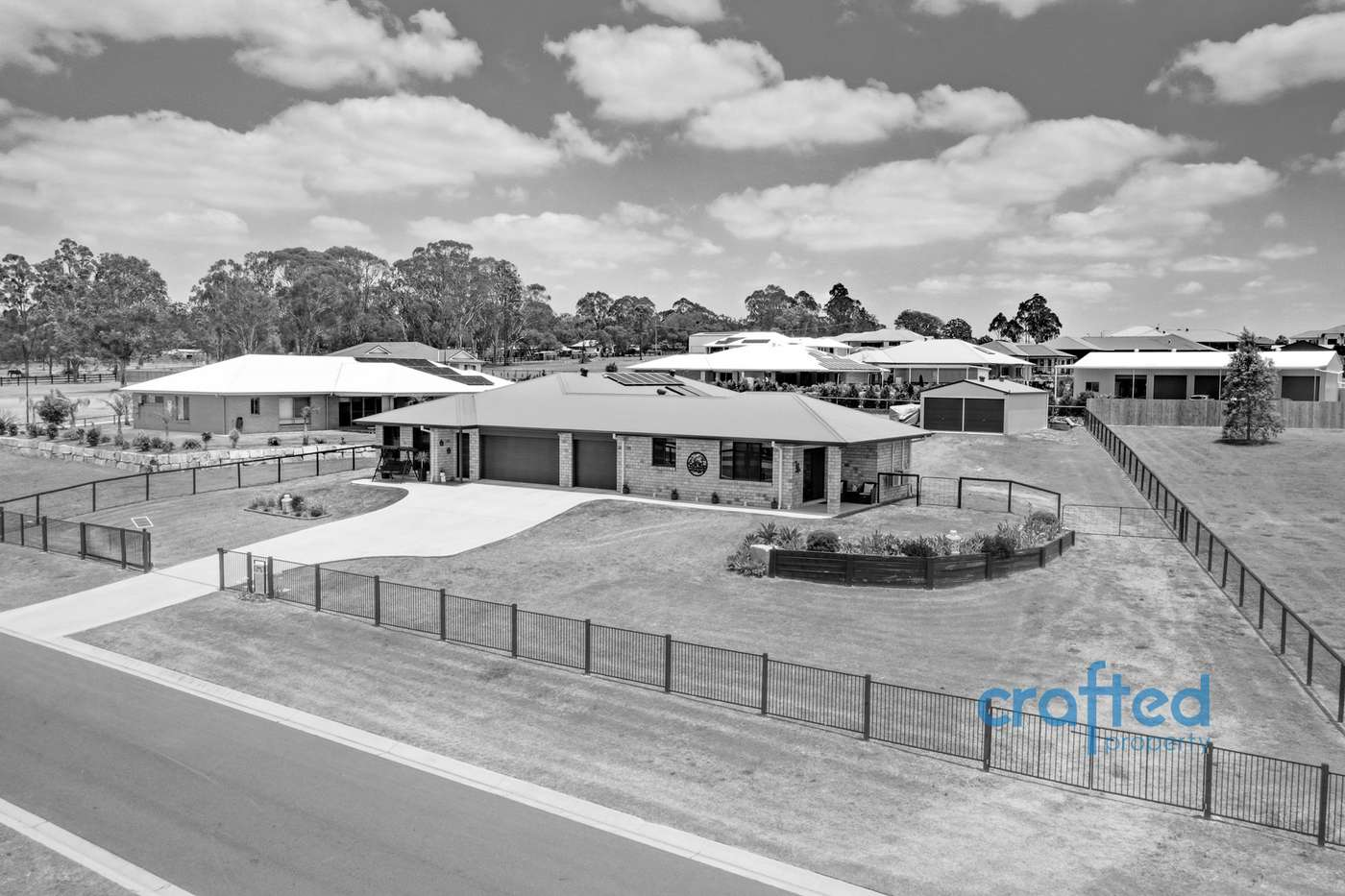 Main view of Homely house listing, 36-38 Geoff Philp Drive, Logan Village, QLD 4207