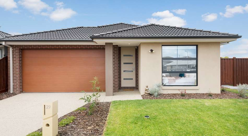 29 Songlark Crescent, Carrum Downs VIC 3201