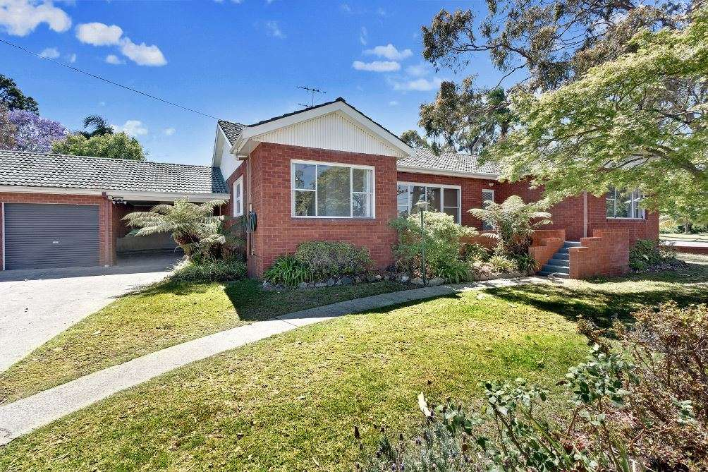 Main view of Homely house listing, 22 Inverness Avenue, Frenchs Forest, NSW 2086