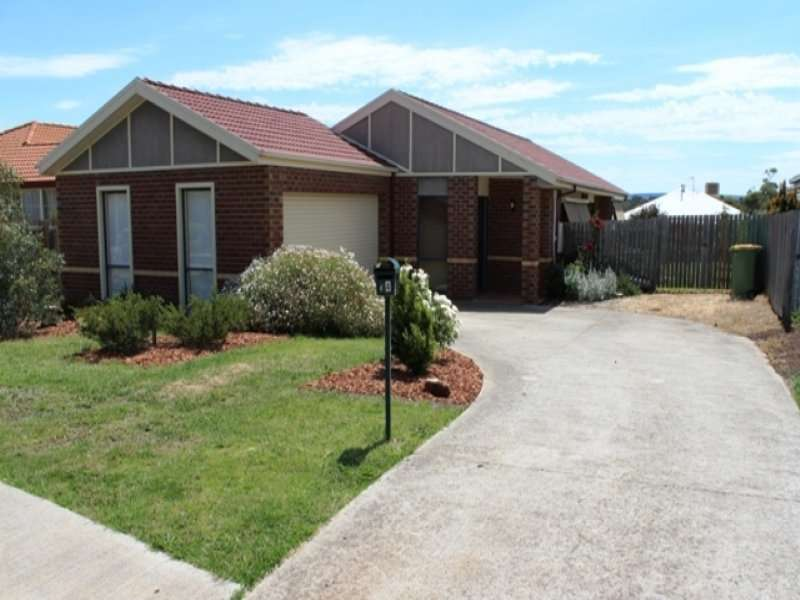 Main view of Homely house listing, 4 Pleasant View Court, Gisborne, VIC 3437
