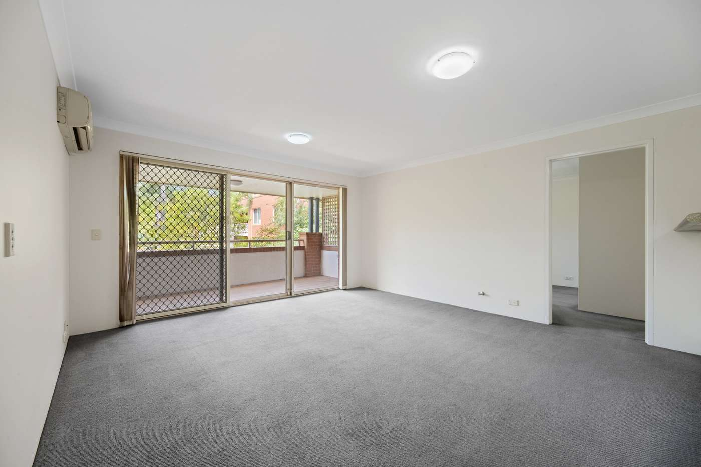 Main view of Homely apartment listing, 23A/19-21 George Street, North Strathfield, NSW 2137
