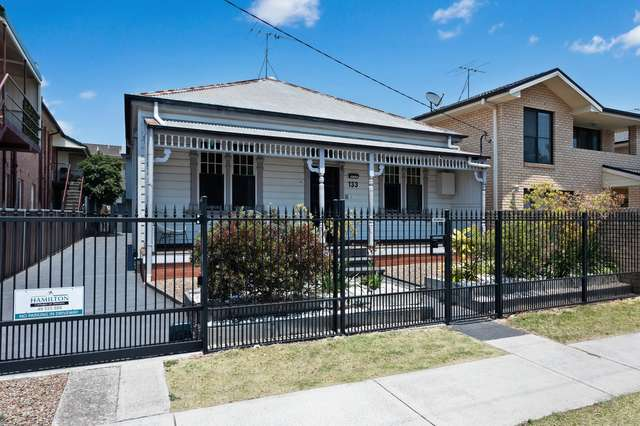 3/133 Denison Street, Hamilton NSW 2303