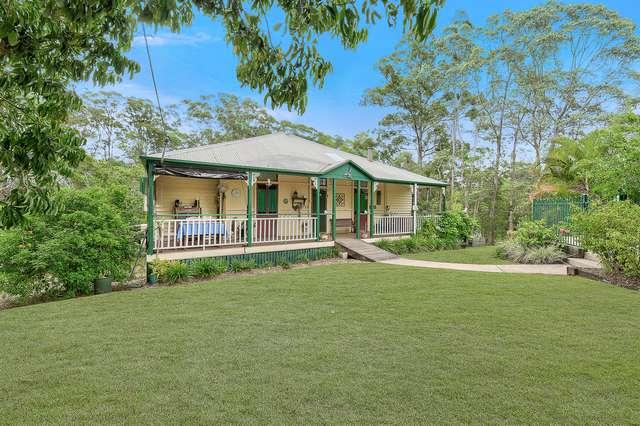 60 Robinsons Road, Eudlo QLD 4554