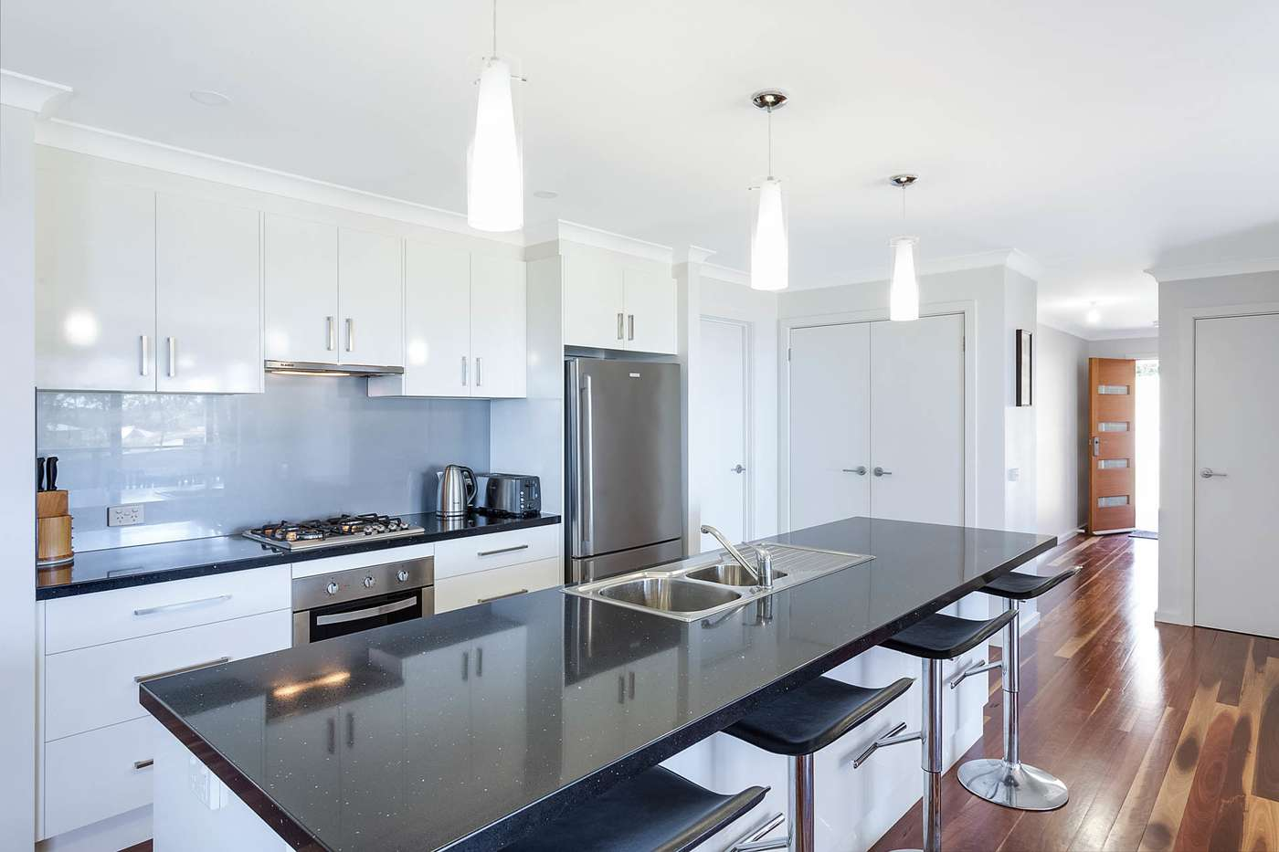 Main view of Homely house listing, 6 Wallaby Way, Tura Beach, NSW 2548