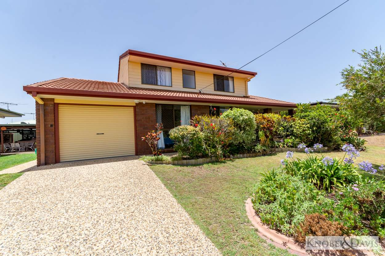 Main view of Homely house listing, 23 Emu Walk, Bongaree, QLD 4507