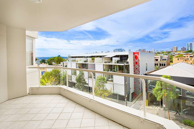 Main view of Homely apartment listing, 63 Crown Street, Sydney, NSW 2000