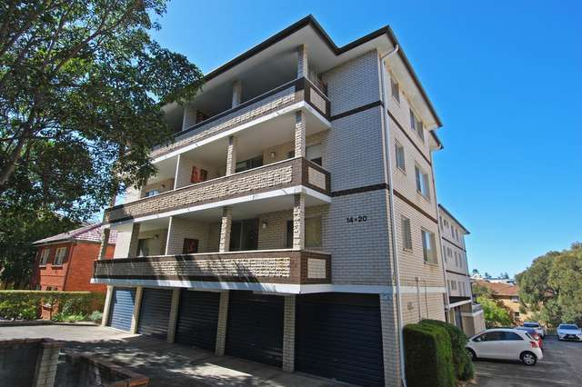 3/14 St Andrews Place
