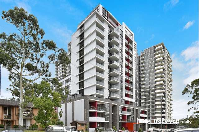 1208/2-4 Chester Street, Epping NSW 2121