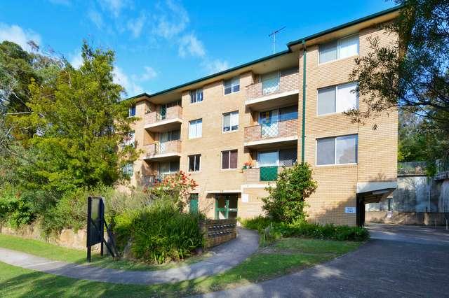 4/1-9 Oxley Avenue, Jannali NSW 2226