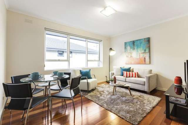3/58 Westgarth Street, Northcote VIC 3070