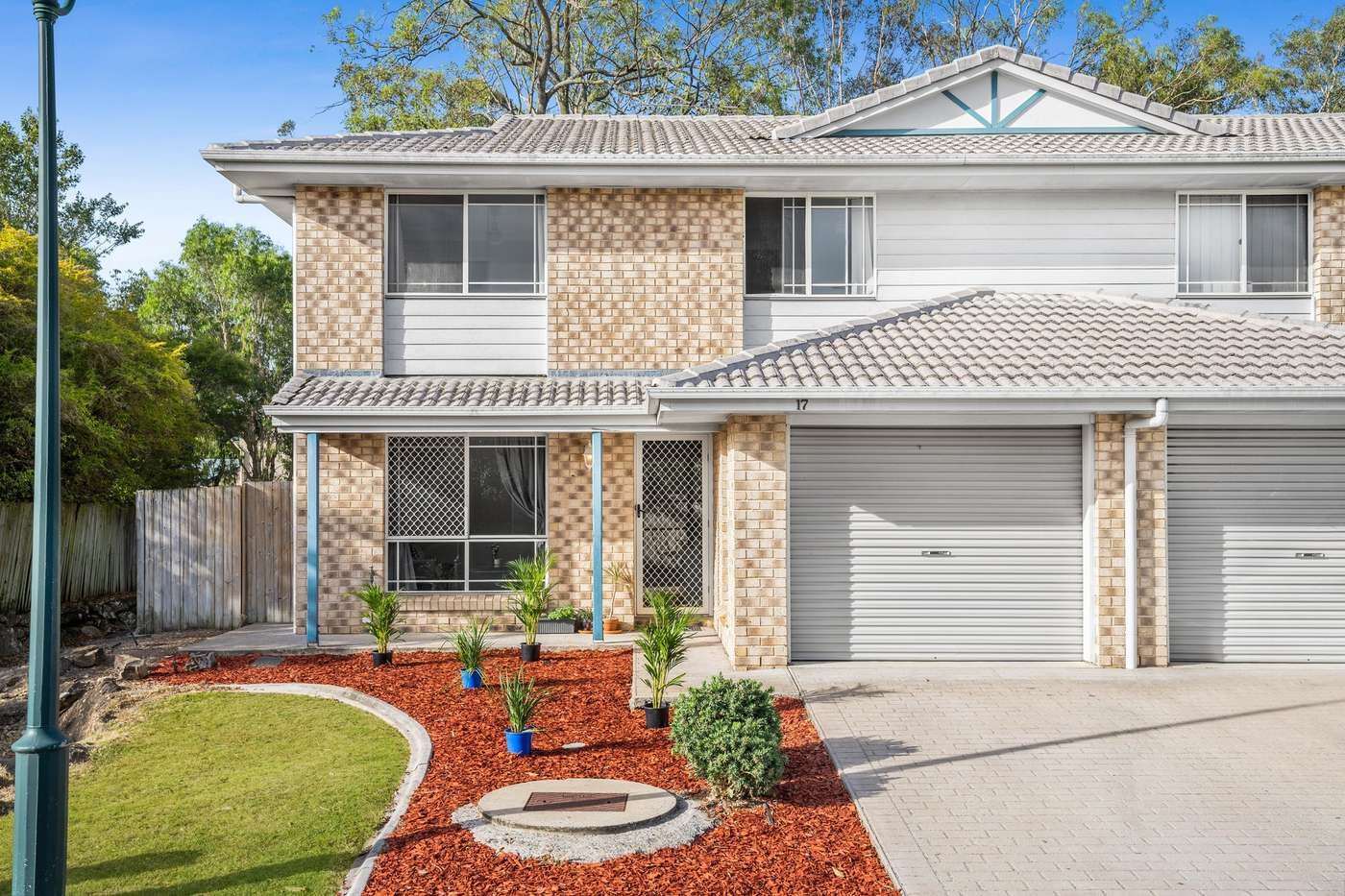 Main view of Homely townhouse listing, 17/40 Bognor Street, Tingalpa, QLD 4173