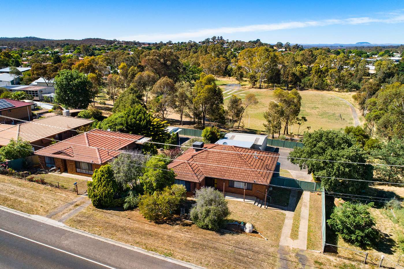 Main view of Homely house listing, 23 Ray Street, Castlemaine, VIC 3450