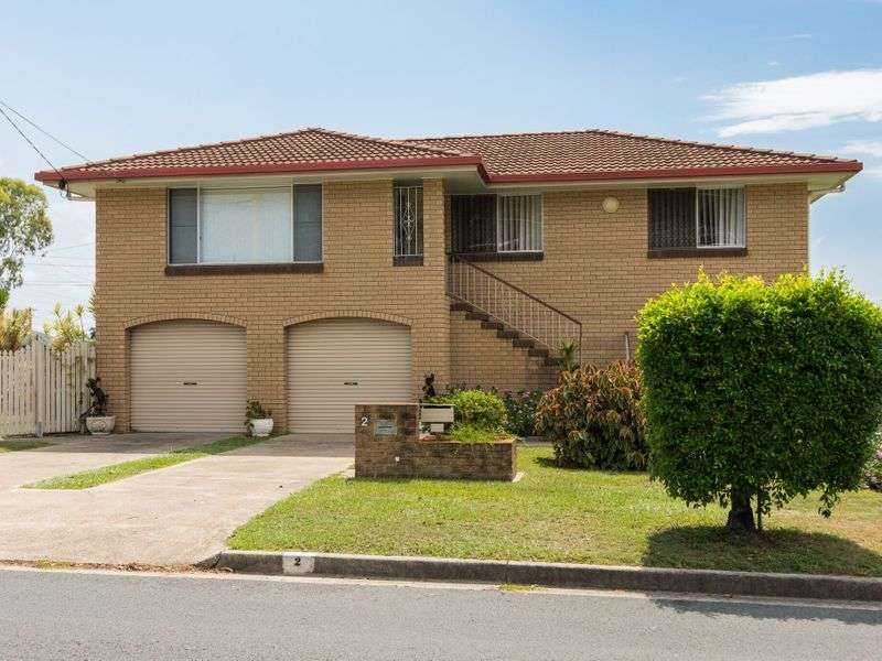 Main view of Homely house listing, 2 Brunel Street, Kippa-ring, QLD 4021