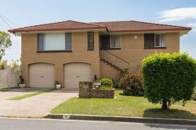 2 Brunel Street, Kippa-ring QLD 4021