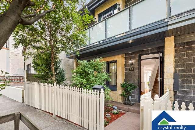2A Hopetoun Street, Petersham NSW 2049
