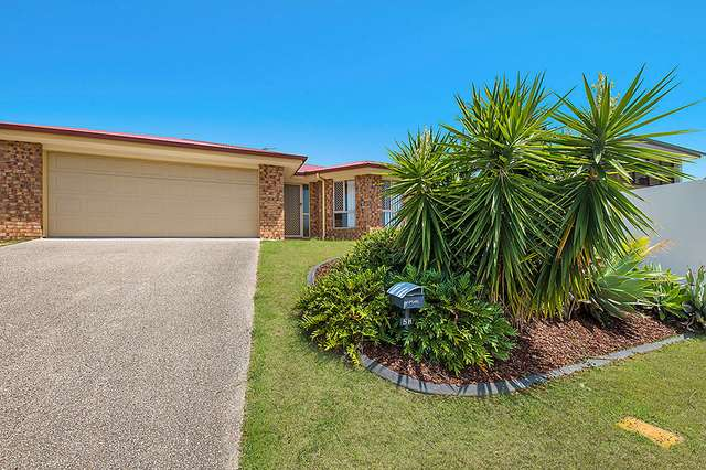58 Codrington Circuit, Pacific Pines QLD 4211