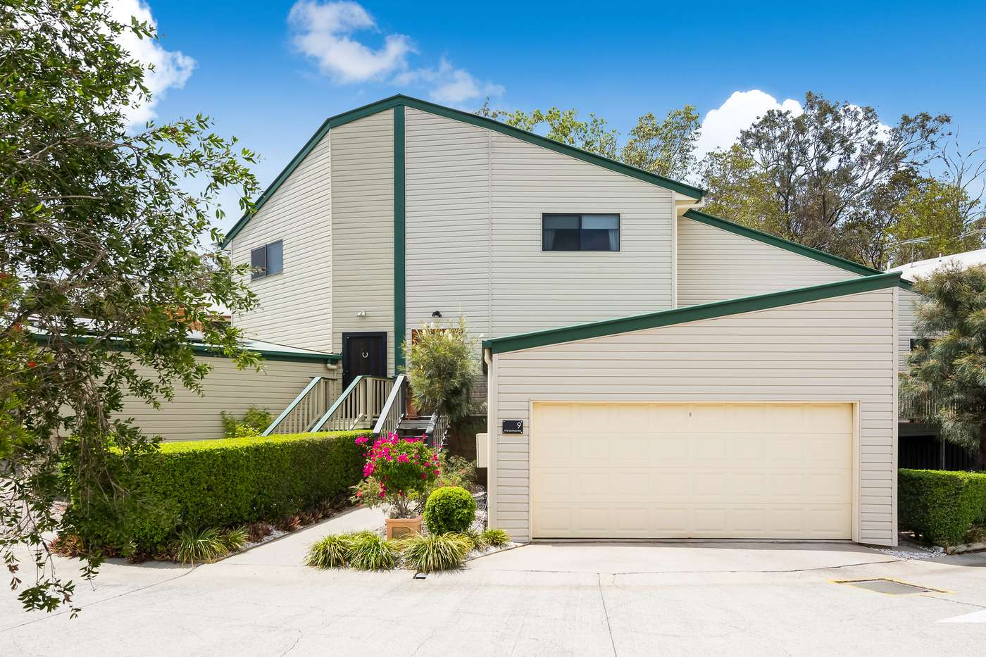 Main view of Homely house listing, 9/976 Samford Road, Keperra, QLD 4054