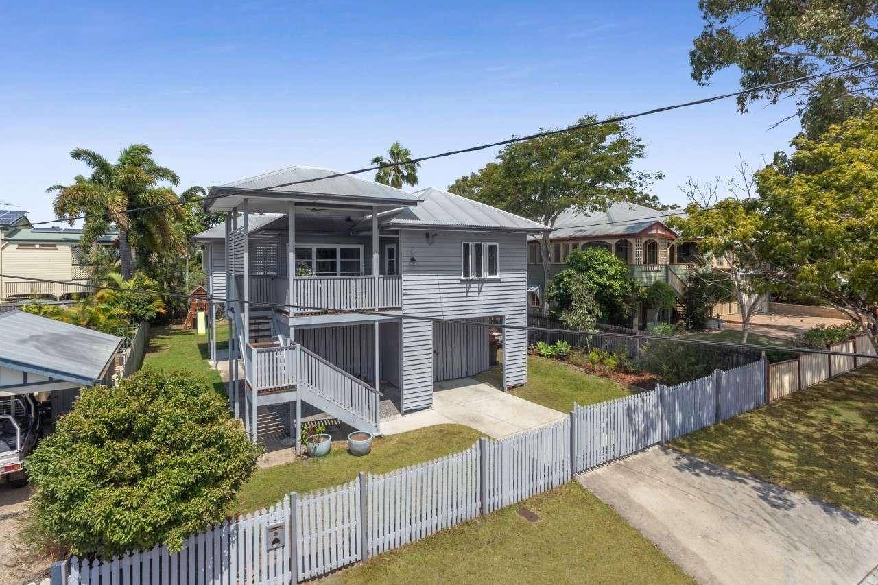 Main view of Homely house listing, 26 Carew Street, Nundah, QLD 4012