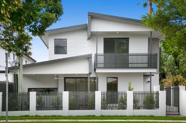 1/181 Allen Street, Hamilton QLD 4007