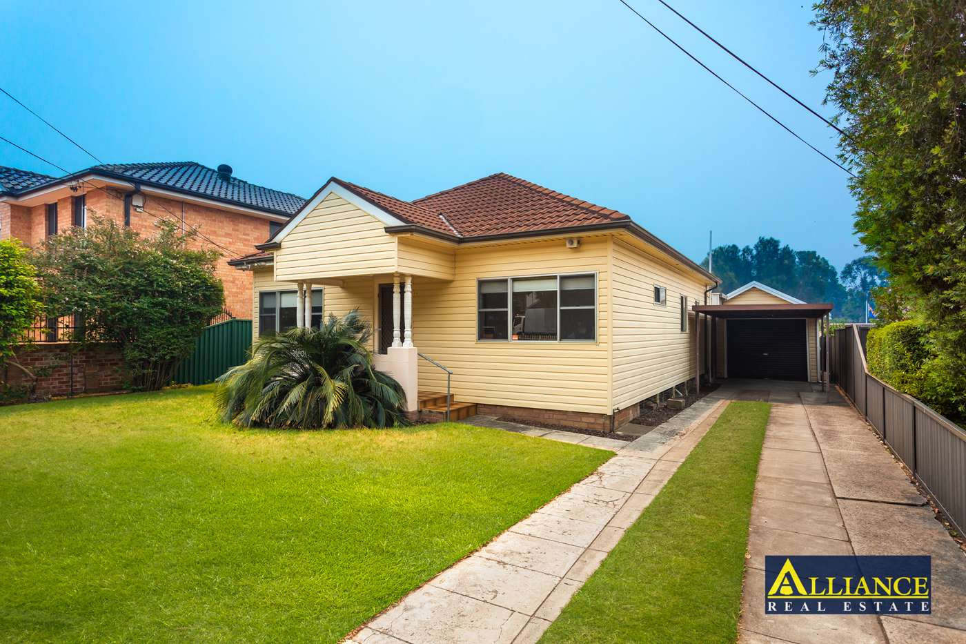 Main view of Homely house listing, 64 Uranus Road, Revesby, NSW 2212